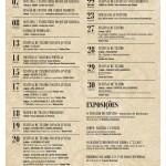 agenda do município mes de maio